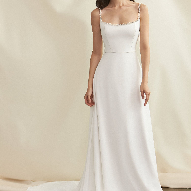 Savannah Miller Amber Wedding Gown