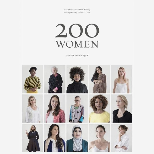 200 Women: Who Will Change the Way You See the World