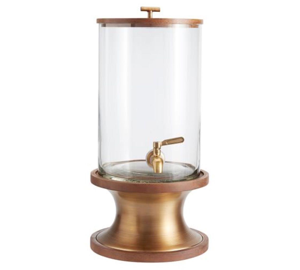 Bleeker Beverage Dispenser