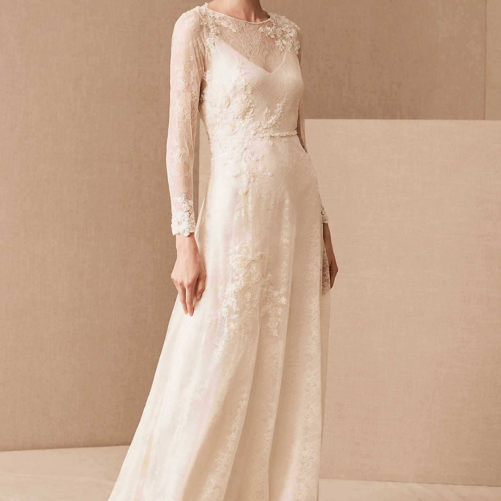 Jenny Yoo Collection Cosette Gown