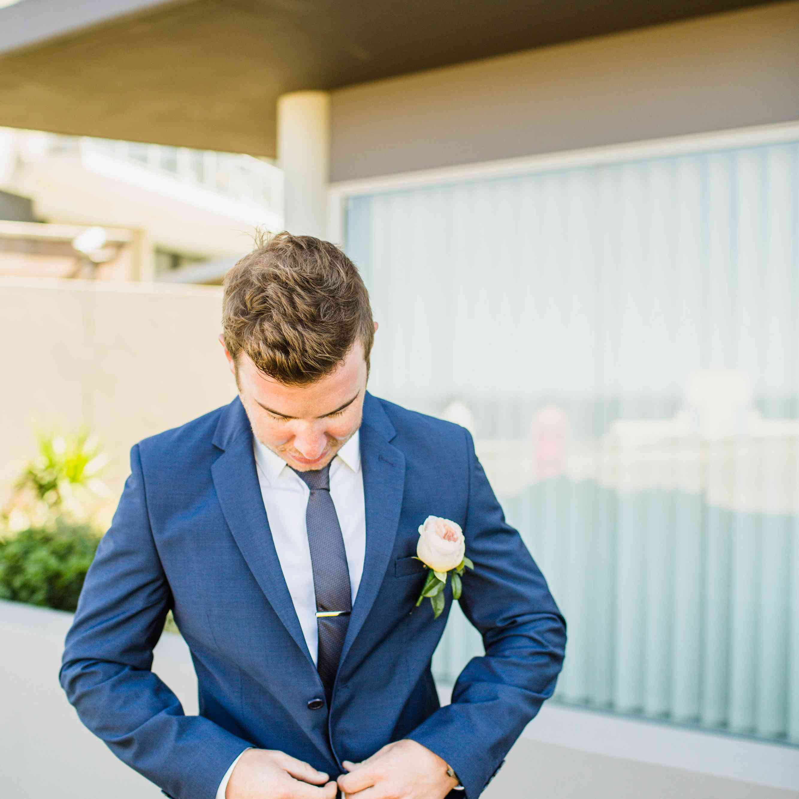 30 Wedding Day Looks Your Groom Needs to See