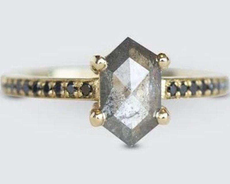 Elaine B Jewelry Rigel Ring