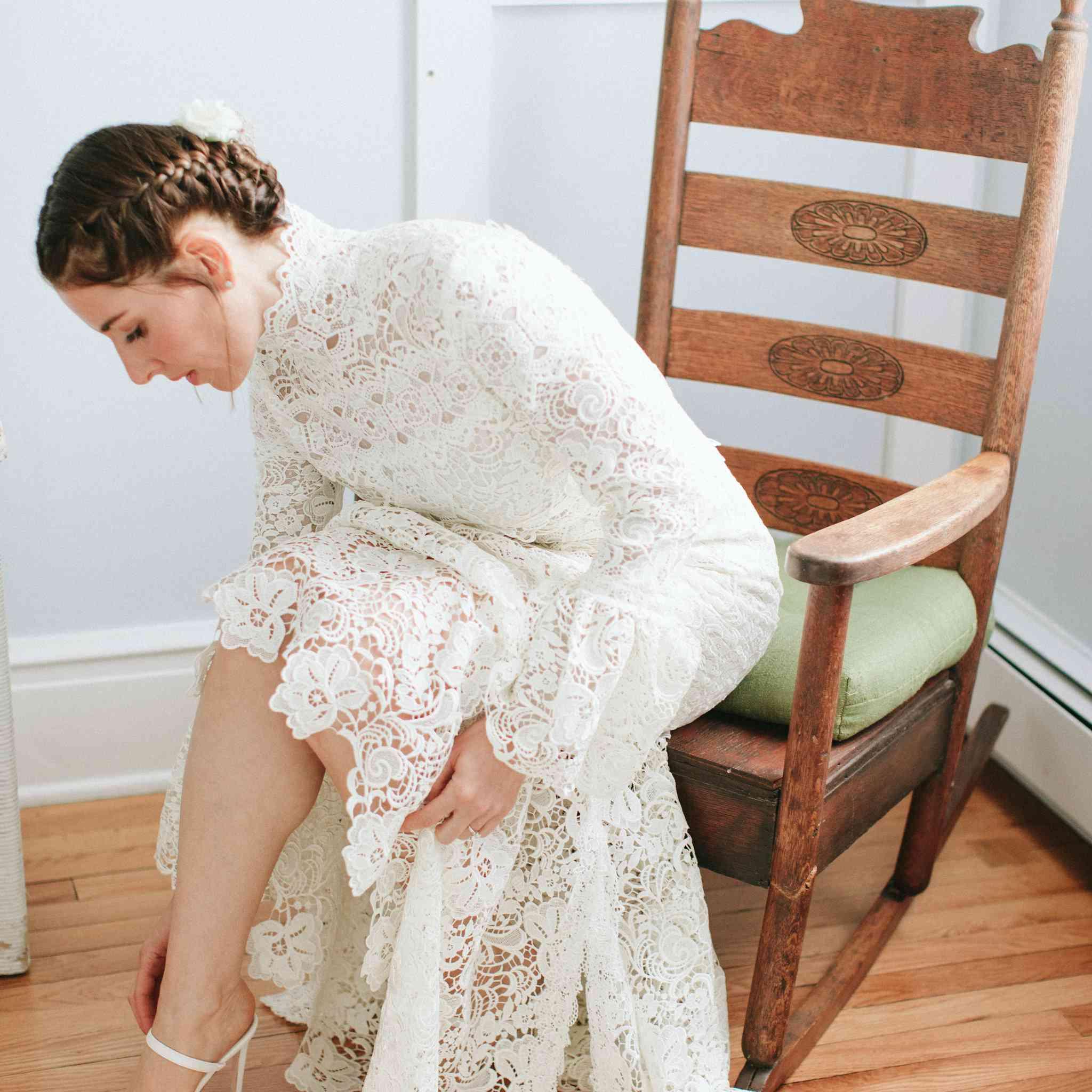 <p>wedding shoes</p>