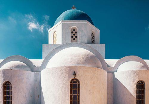 Pyrgos, Greece