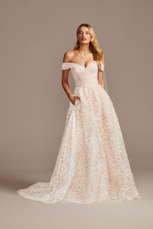 David S Bridal Wedding Dresses By Season
