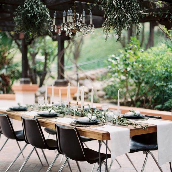 Ideas For A Small Wedding Ceremony: 25 Backyard Wedding Ideas