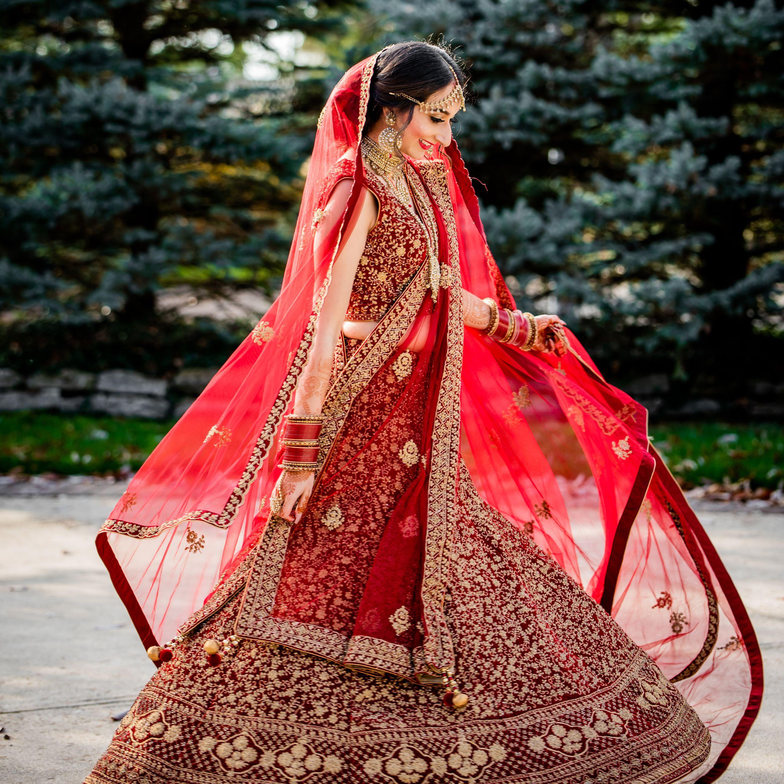 Bridal Wear for 2021
