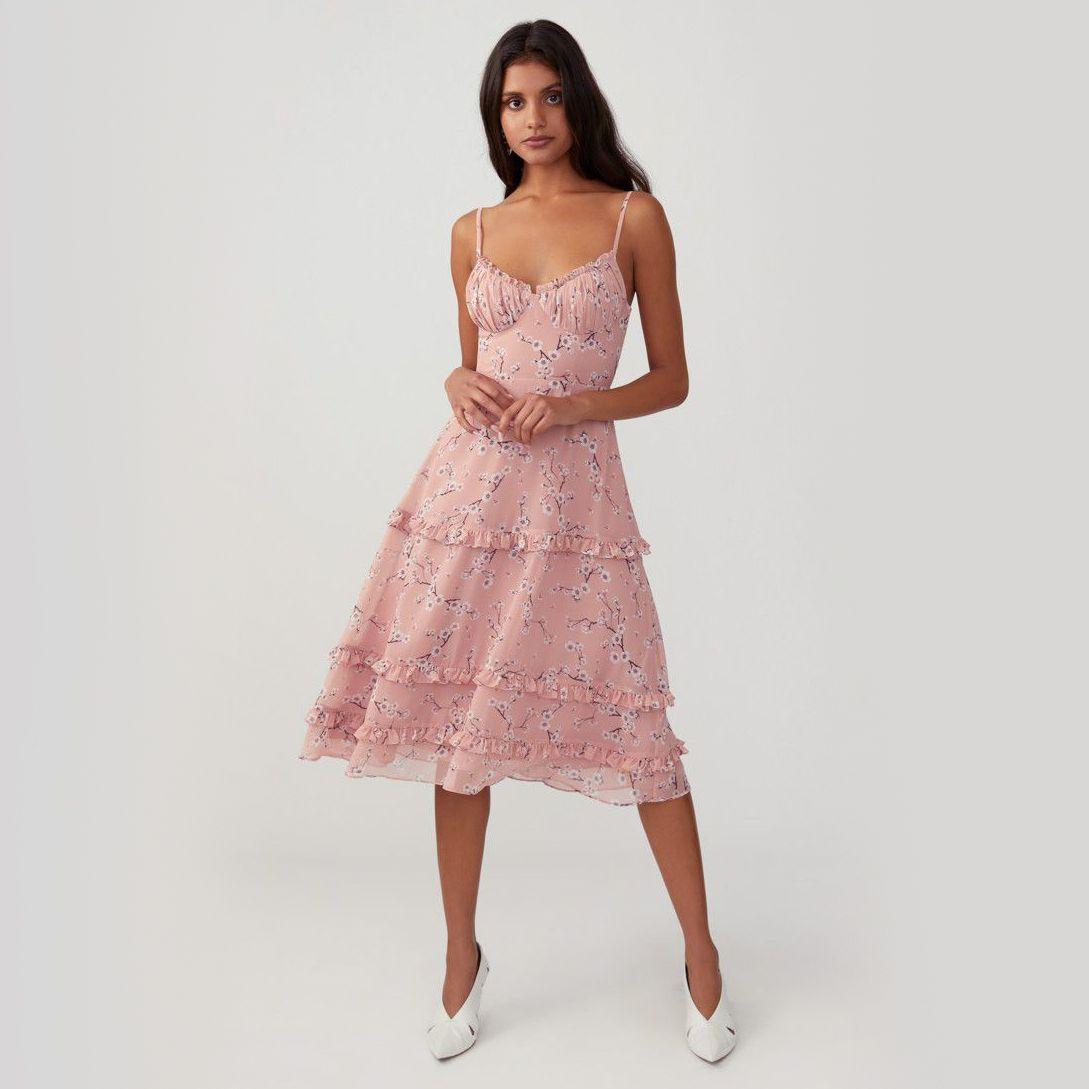 The 31 Best Short Bridesmaids Dresses Of 2020,Fashion Dresses Civil Ceremony Civil Wedding Dress Ideas