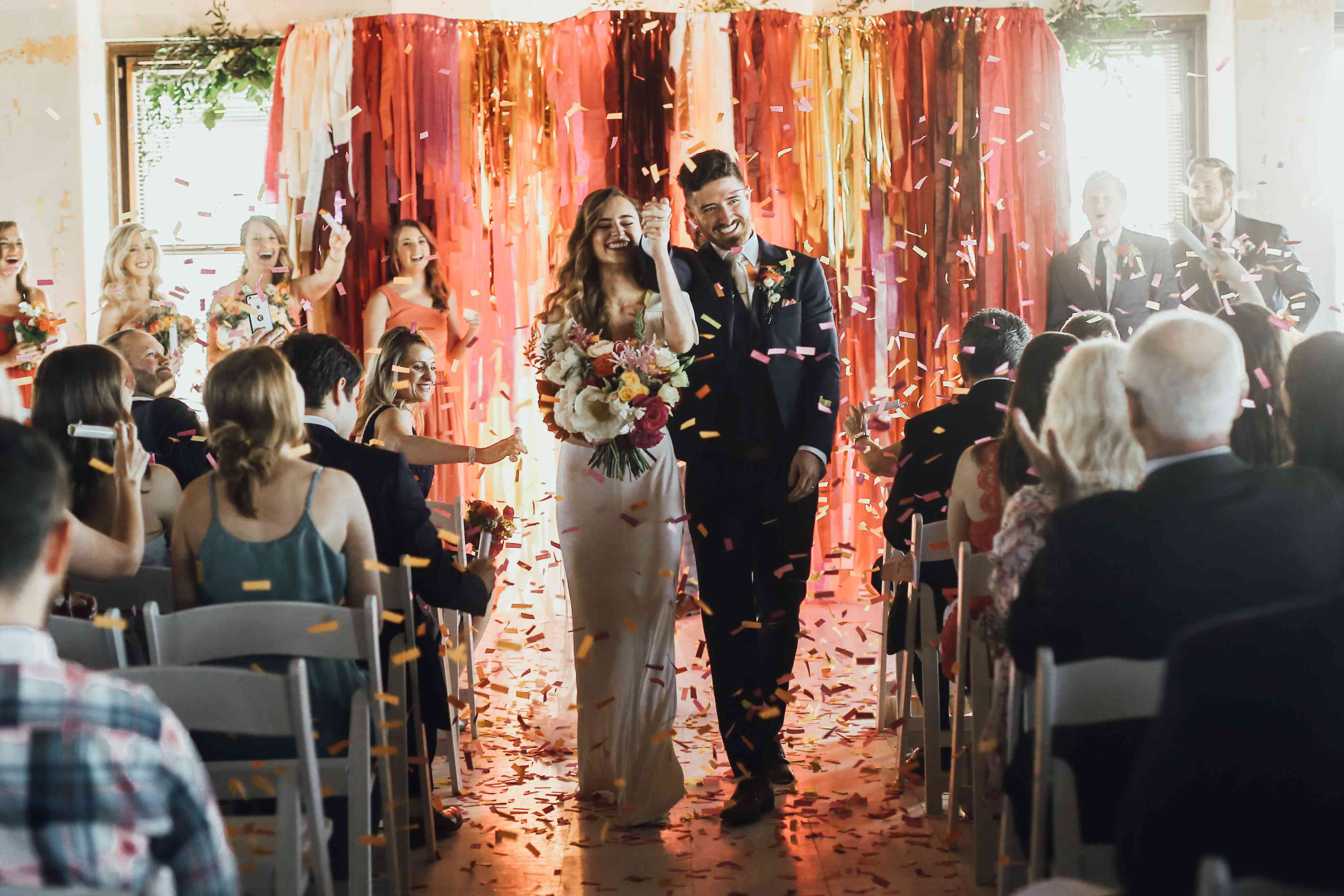60 Amazing Wedding Altar Ideas & Structures for Your Ceremony