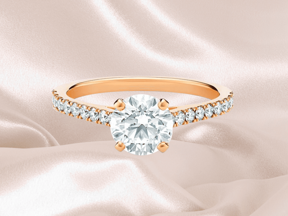 Princess Cut Diamond Engagement Rings: The Complete Guide