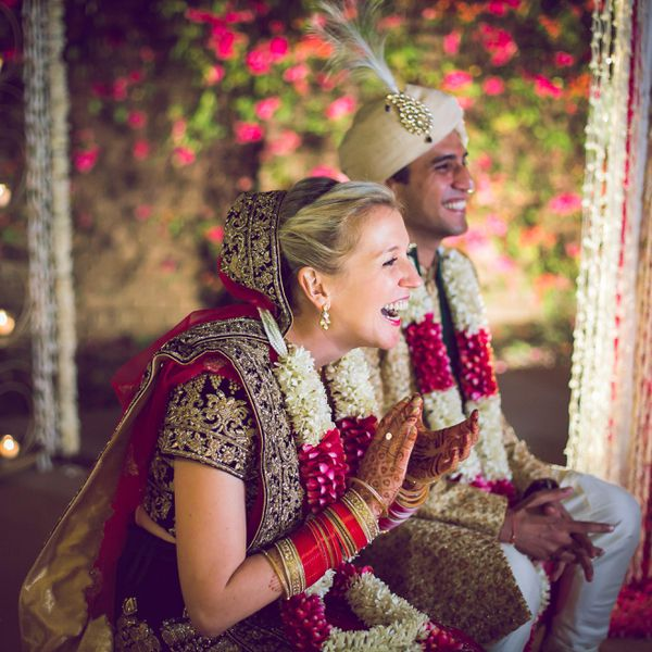 Buying 5 Wedding Dresses in 5 Days: My Search Through India