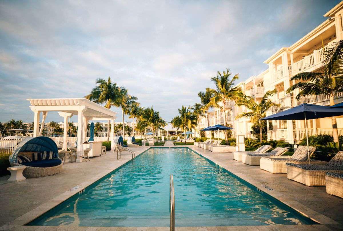 Ocean's Edge Key West Hotel & Marina, Key West