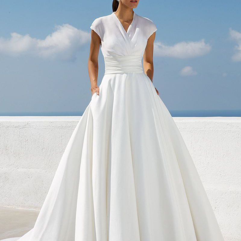 45 Wedding Dresses With Pockets,Stores To Buy Dresses For A Wedding