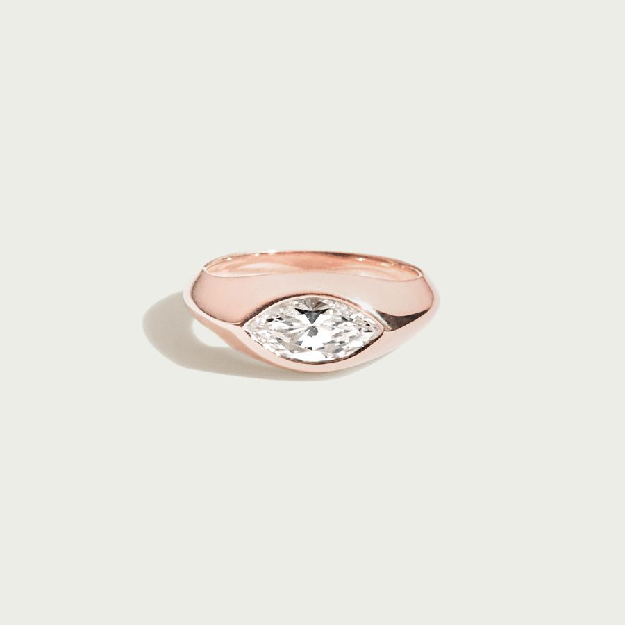 21 Engagement Rings By New Designers You Need To Know Now