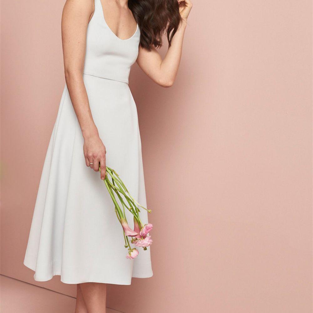 Name of Love Lola Bridesmaid Dress