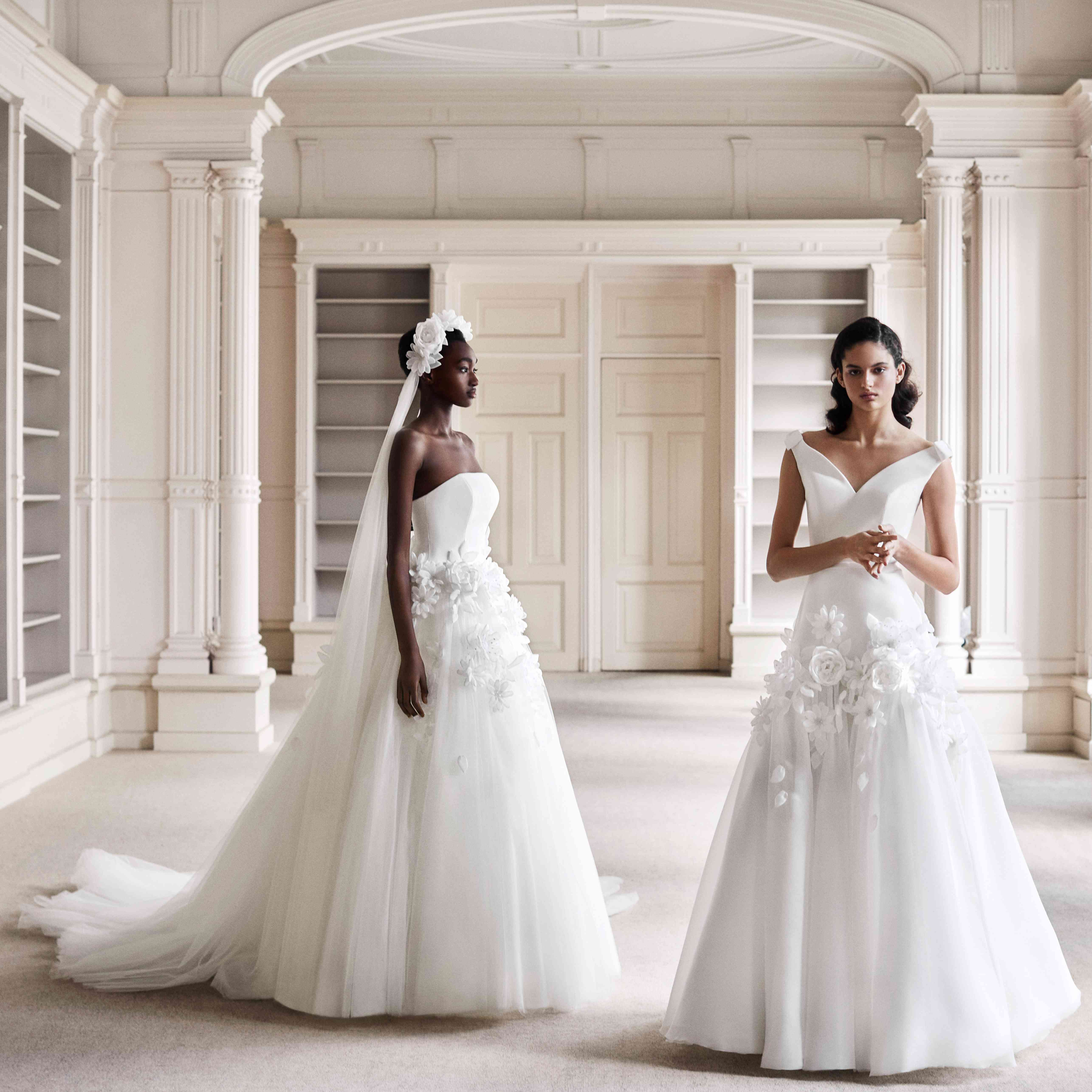 viktor and rolf mariage