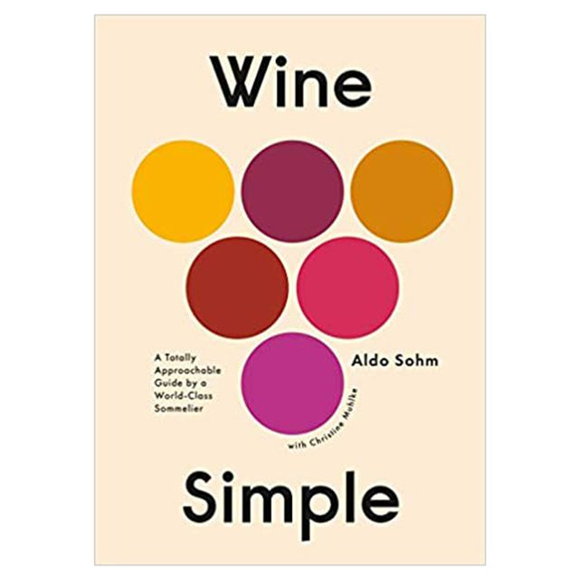 Amazon Wine Simple: A Totally Approachable Guide from a World-Class Sommelier