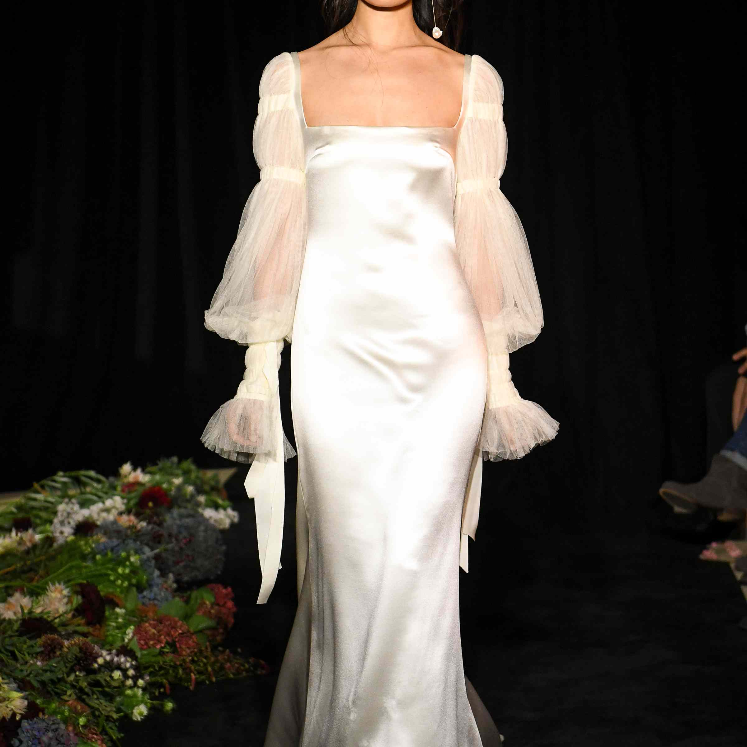 danielle frankel bridal fall 2020