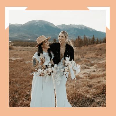 wedding photos fall