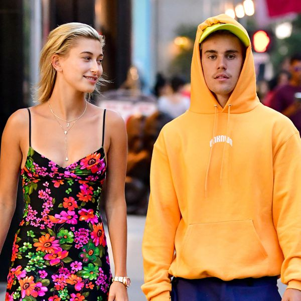 Justin Bieber and Hailey Baldwin Are Already Married