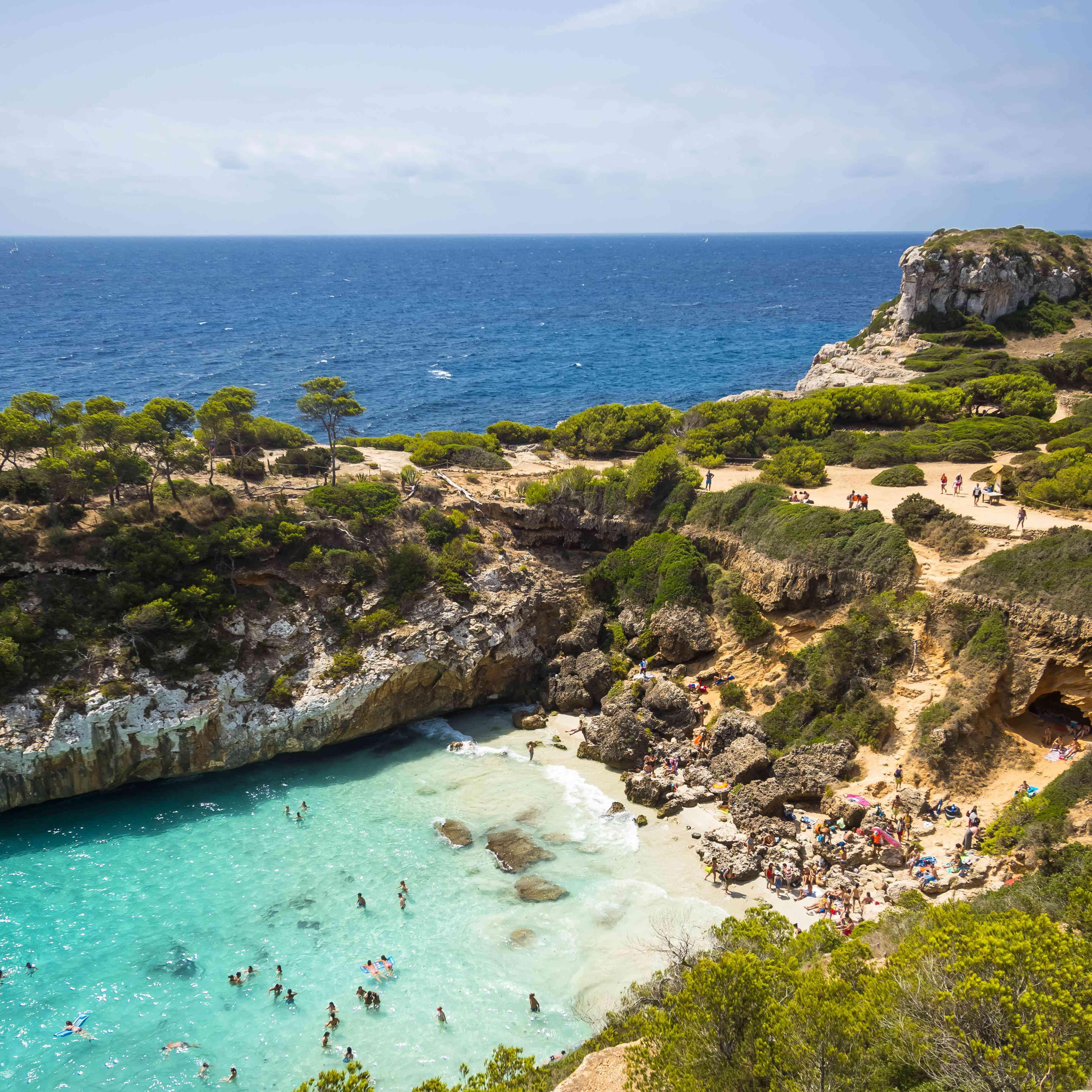 THE 10 BEST Mallorca Marinas - MarinaReservation.com
