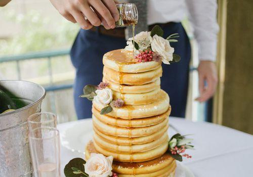 alternative cake