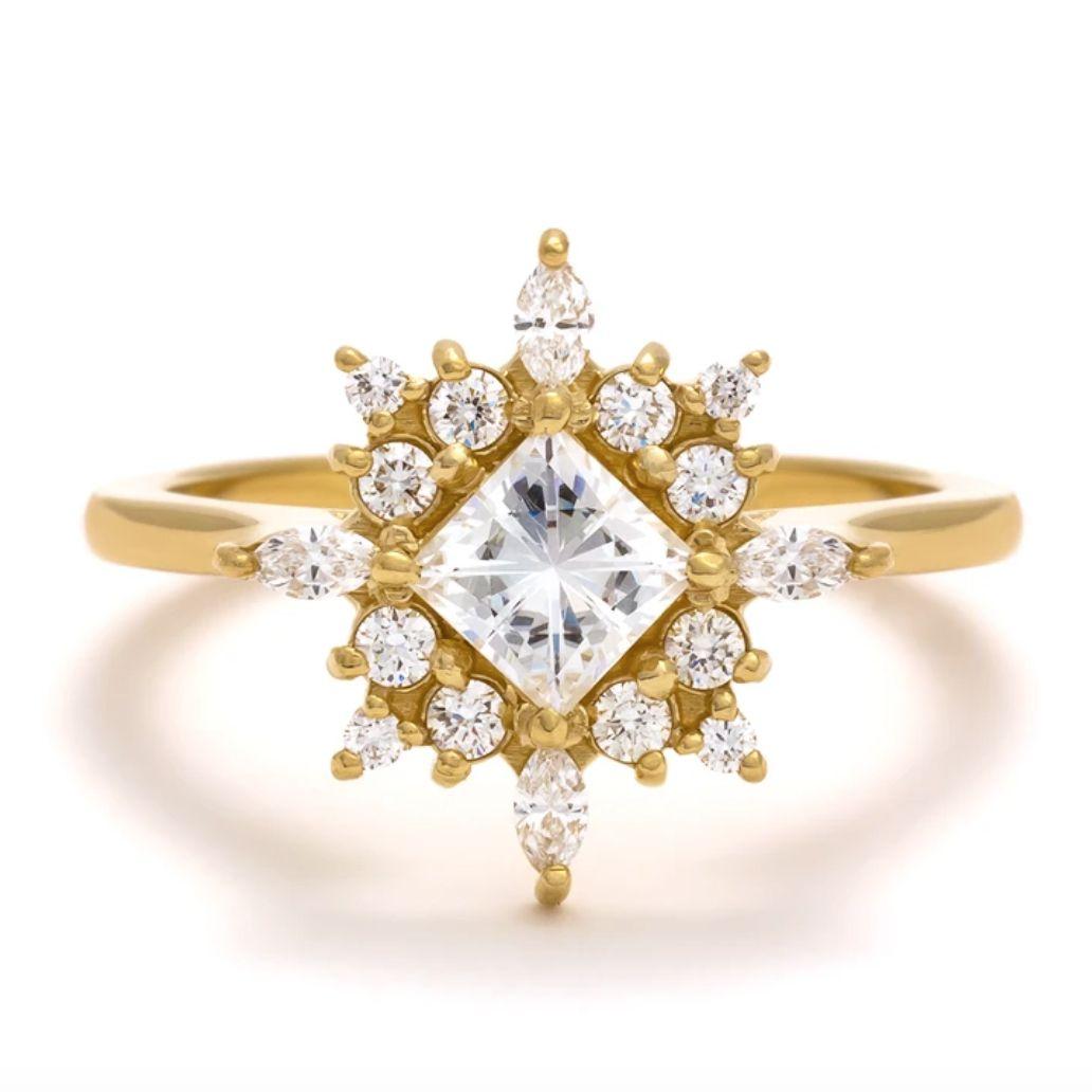 Porter Gulch Sophia Ring