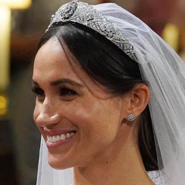 19 Royal Wedding Tiaras Throughout History