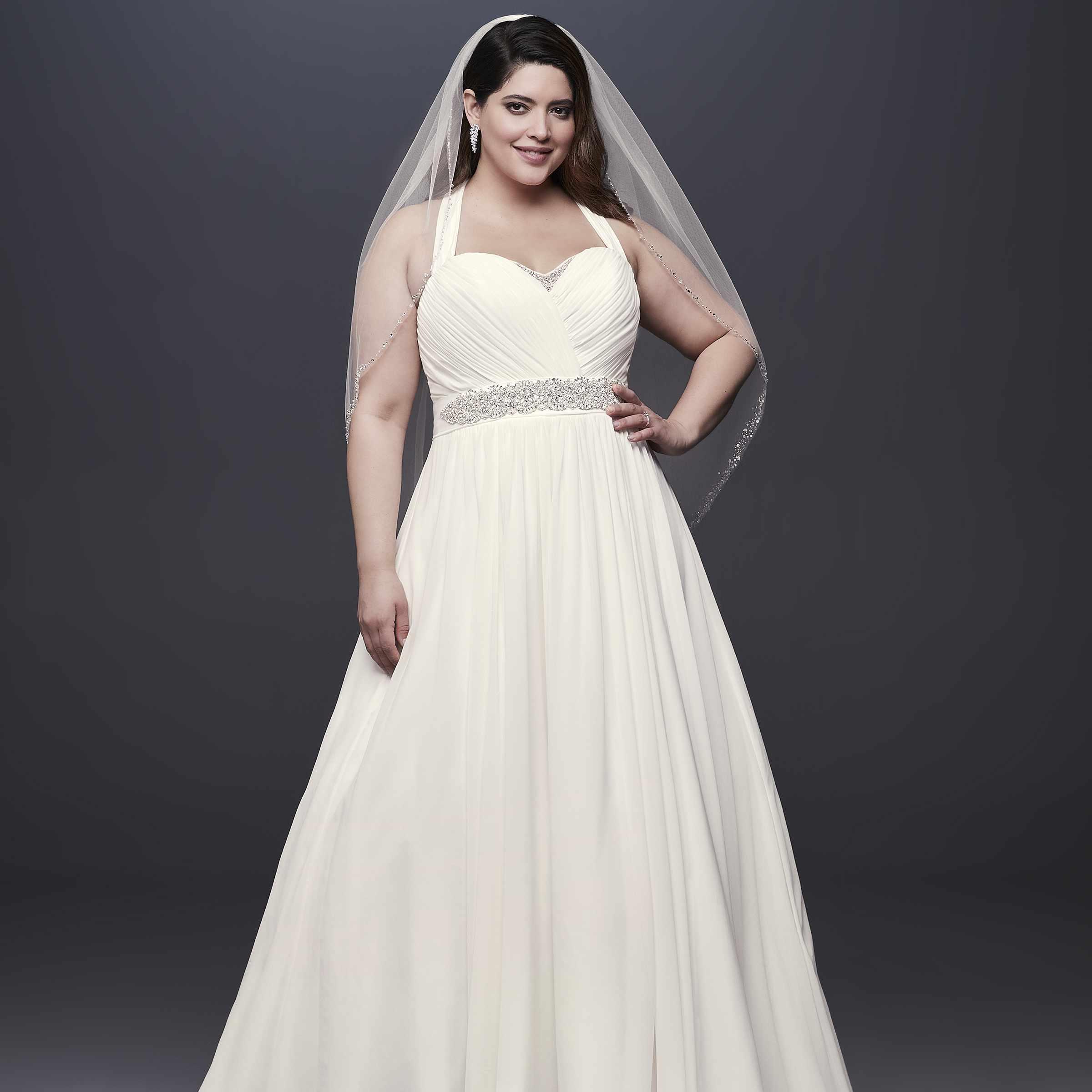 полностью свадебное платье для полных невысоких невест фото фотографий документов
