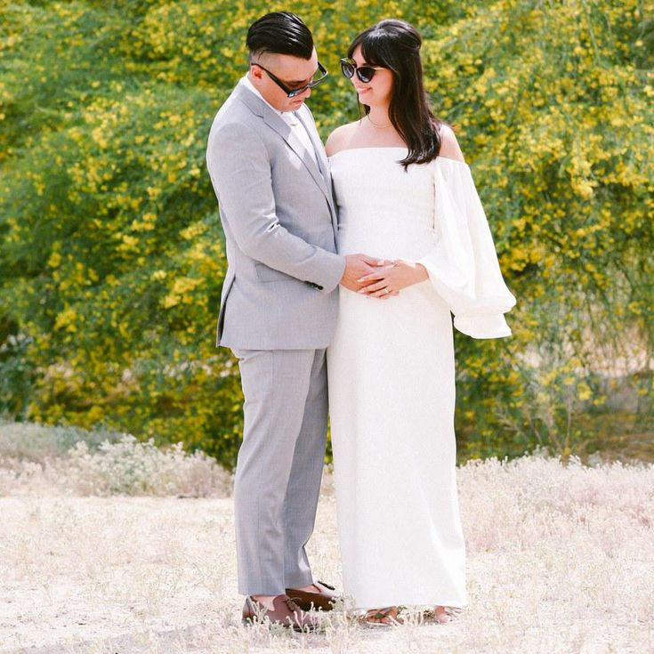 How To Find The Perfect Maternity Wedding Dress 10 Tips For Pregnant Brides