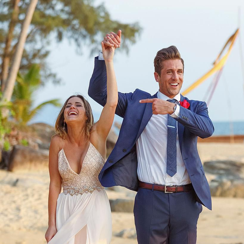 5 Ways To Plan A Marriage Proposal Inspired By The Bachelor