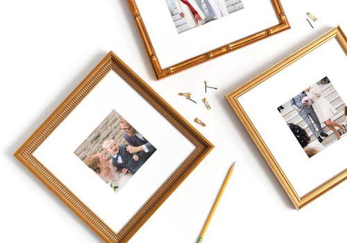Framebridge Gift Card for 3 Custom Framed Instagrams