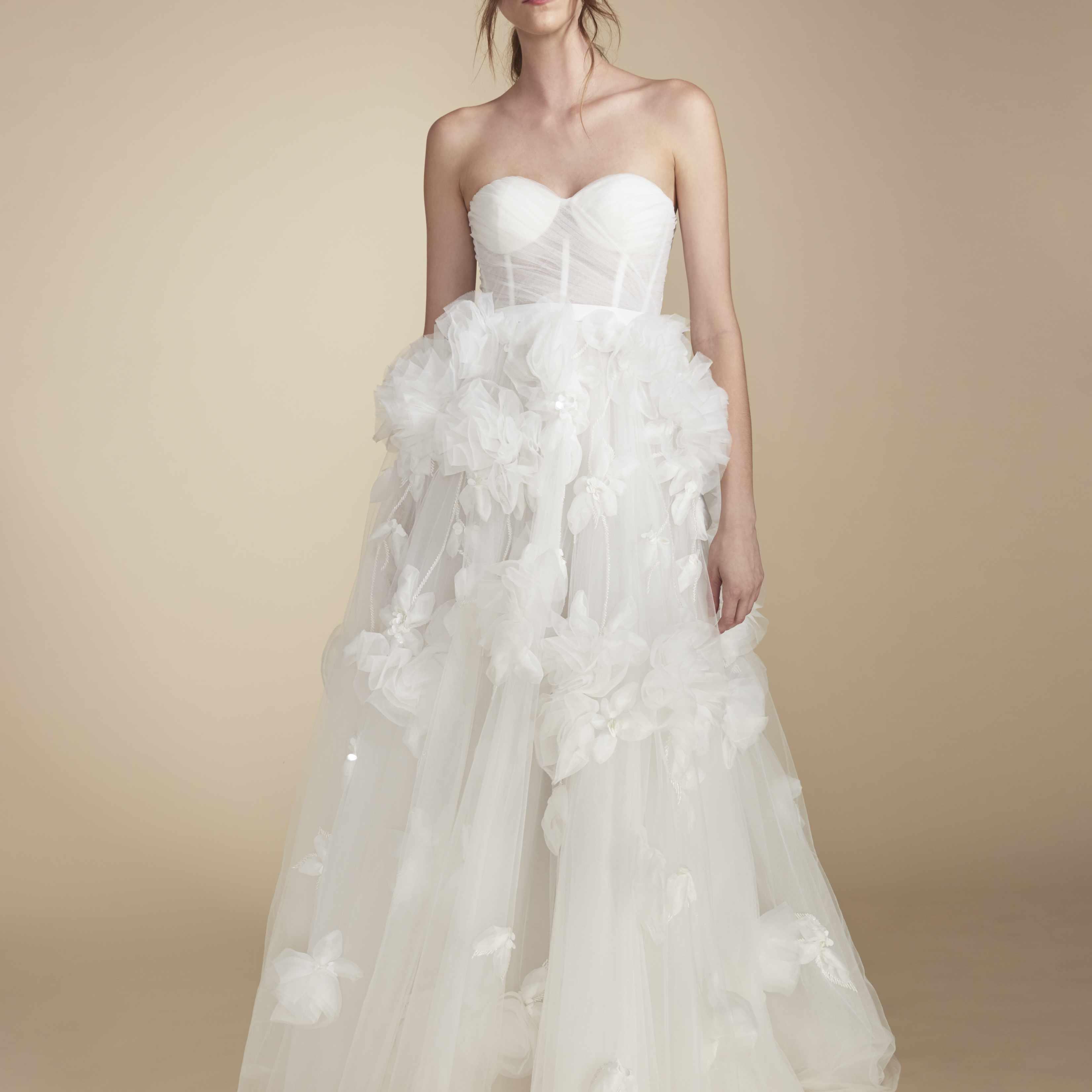 Marchesa Notte Wedding Dress
