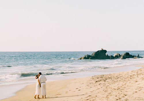 <p>Beach Wedding</p>