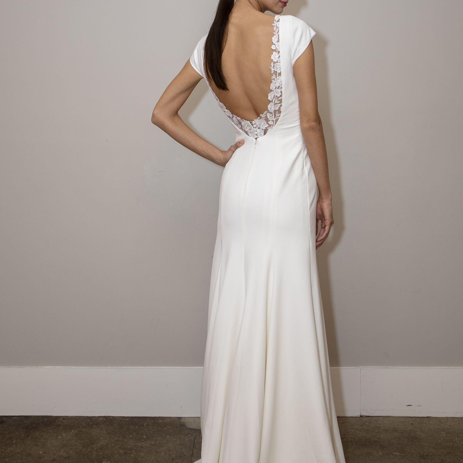 Gallery New Mira Zwillinger Wedding Dresses Spring 2019: BHLDN Bridal Fall 2019