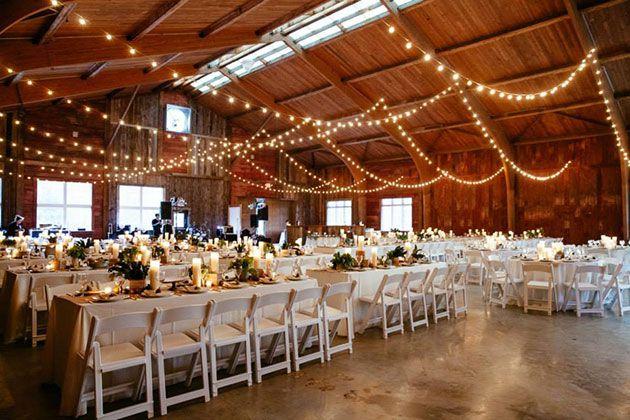 BRIDES New York: The Best Estate Wedding Venues