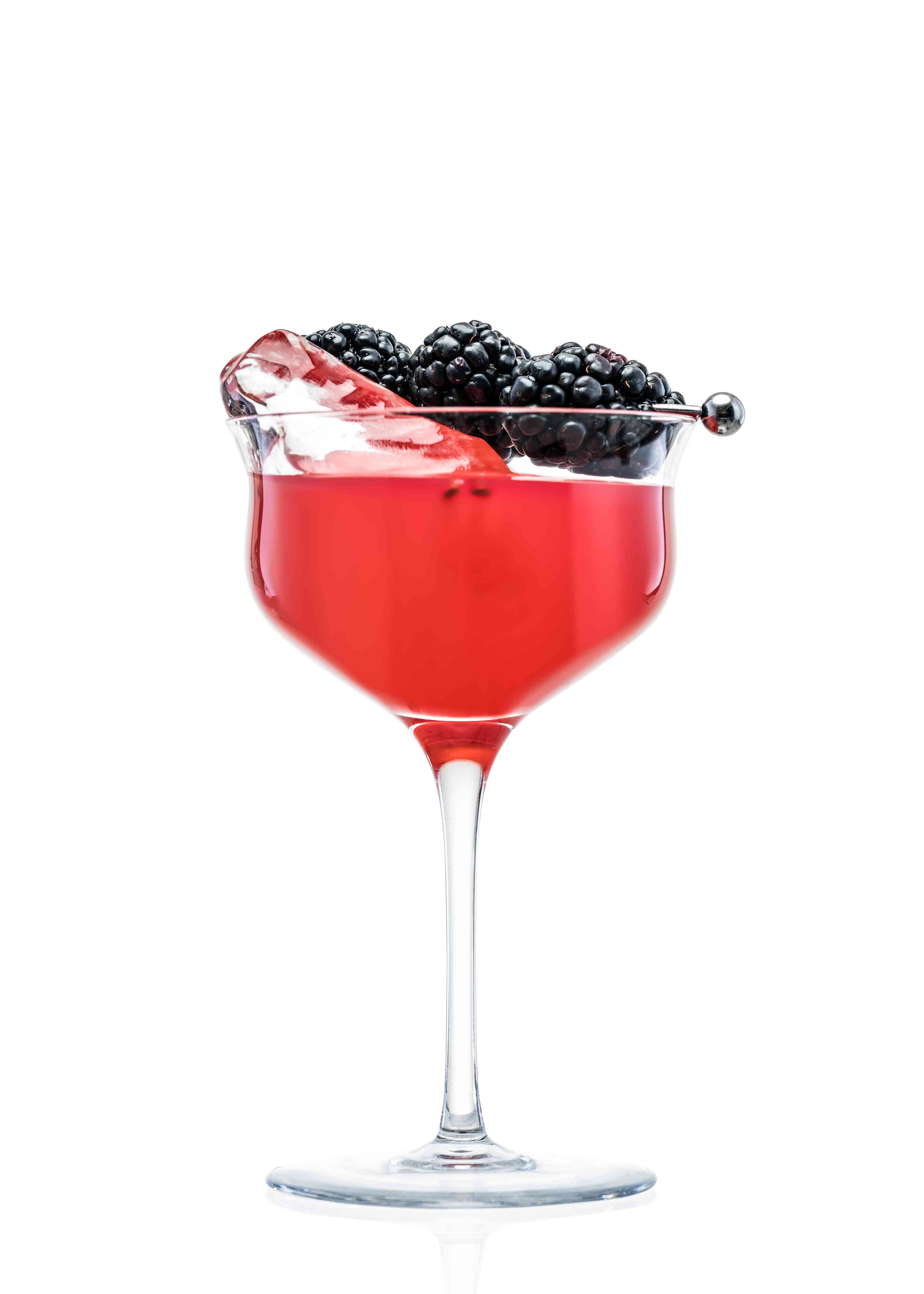 alcohol, signature cocktails, drink, glass, blackberry, garnish, mezcal