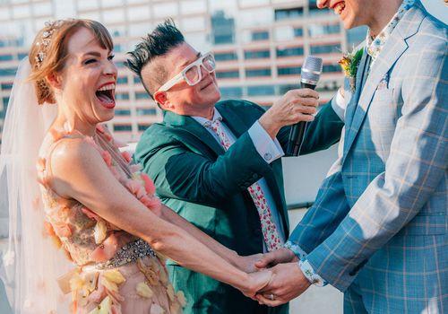 emma myles wedding vows