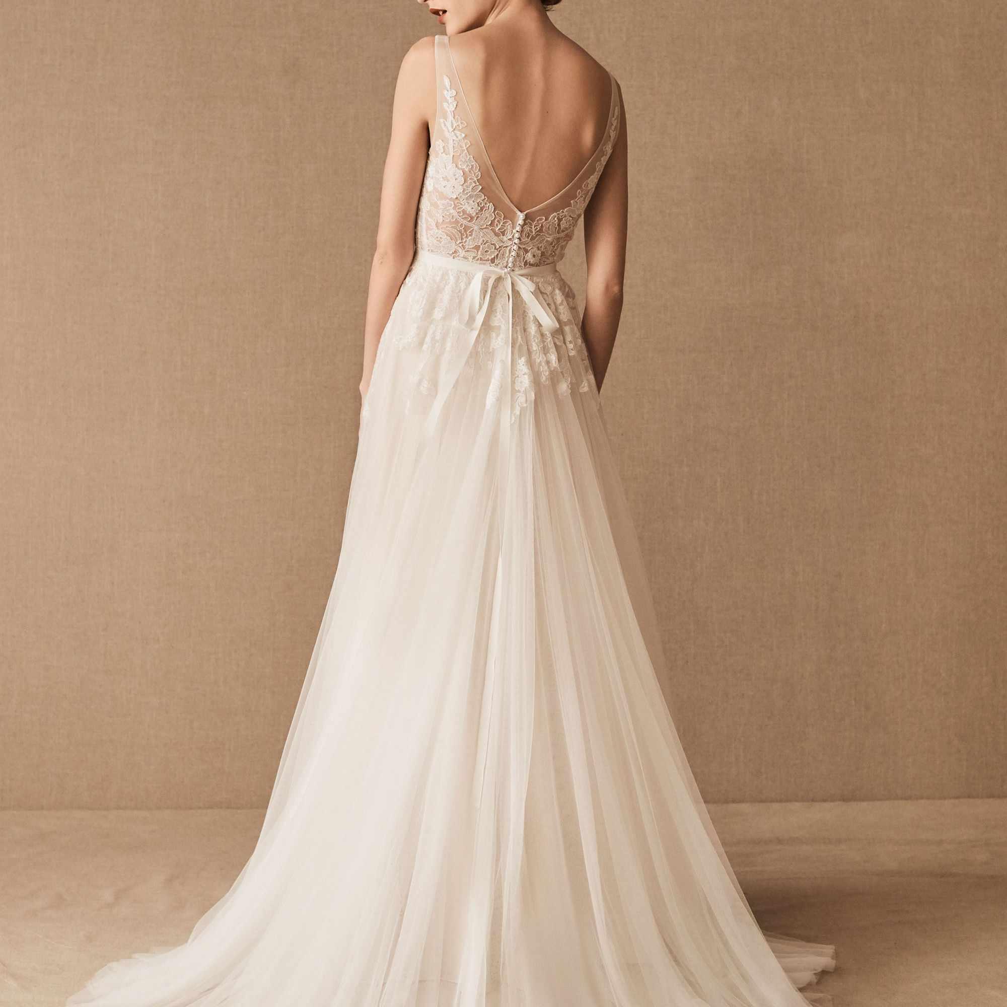 reagan dress willowby