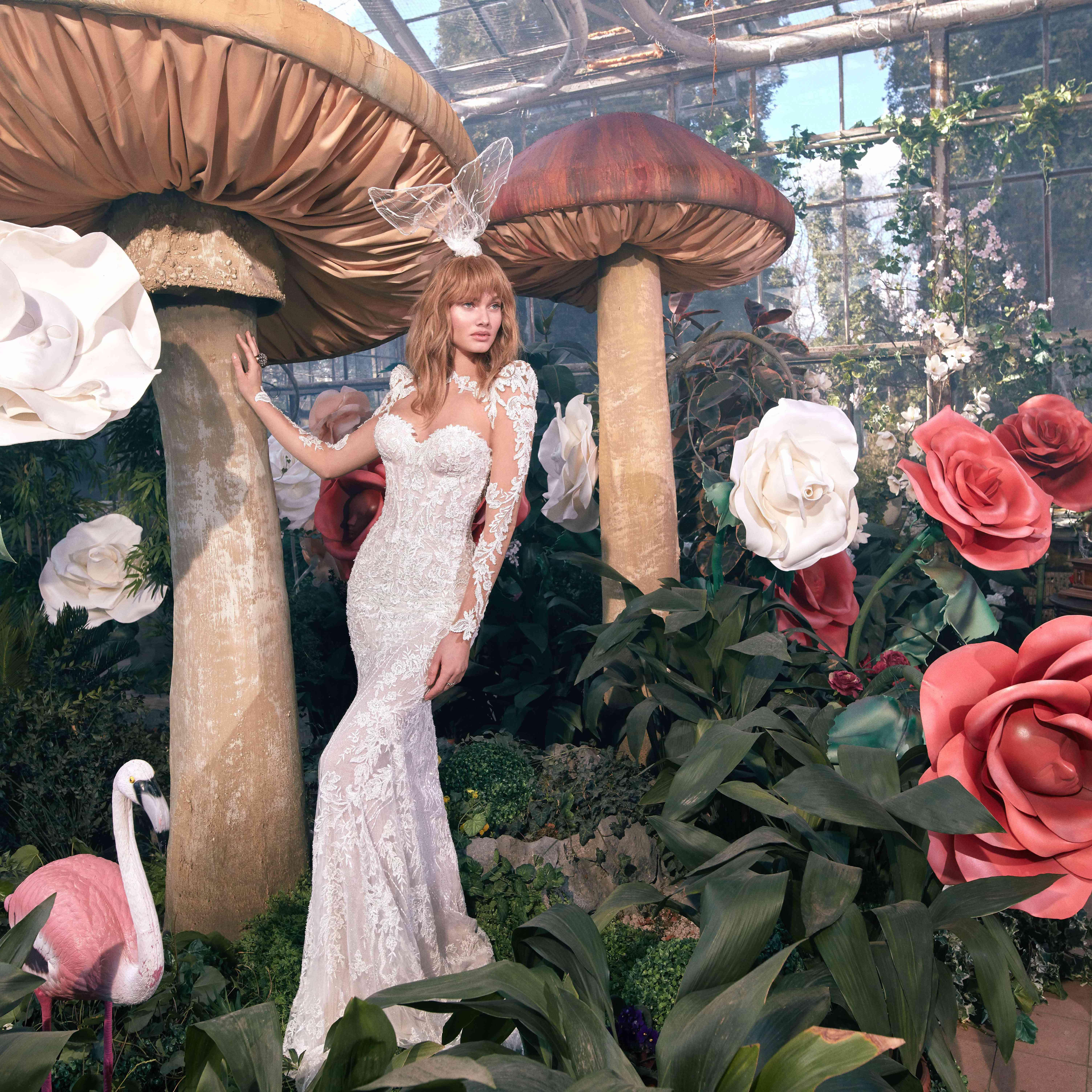 Gala By Galia Lahav Bridal Spring 2020