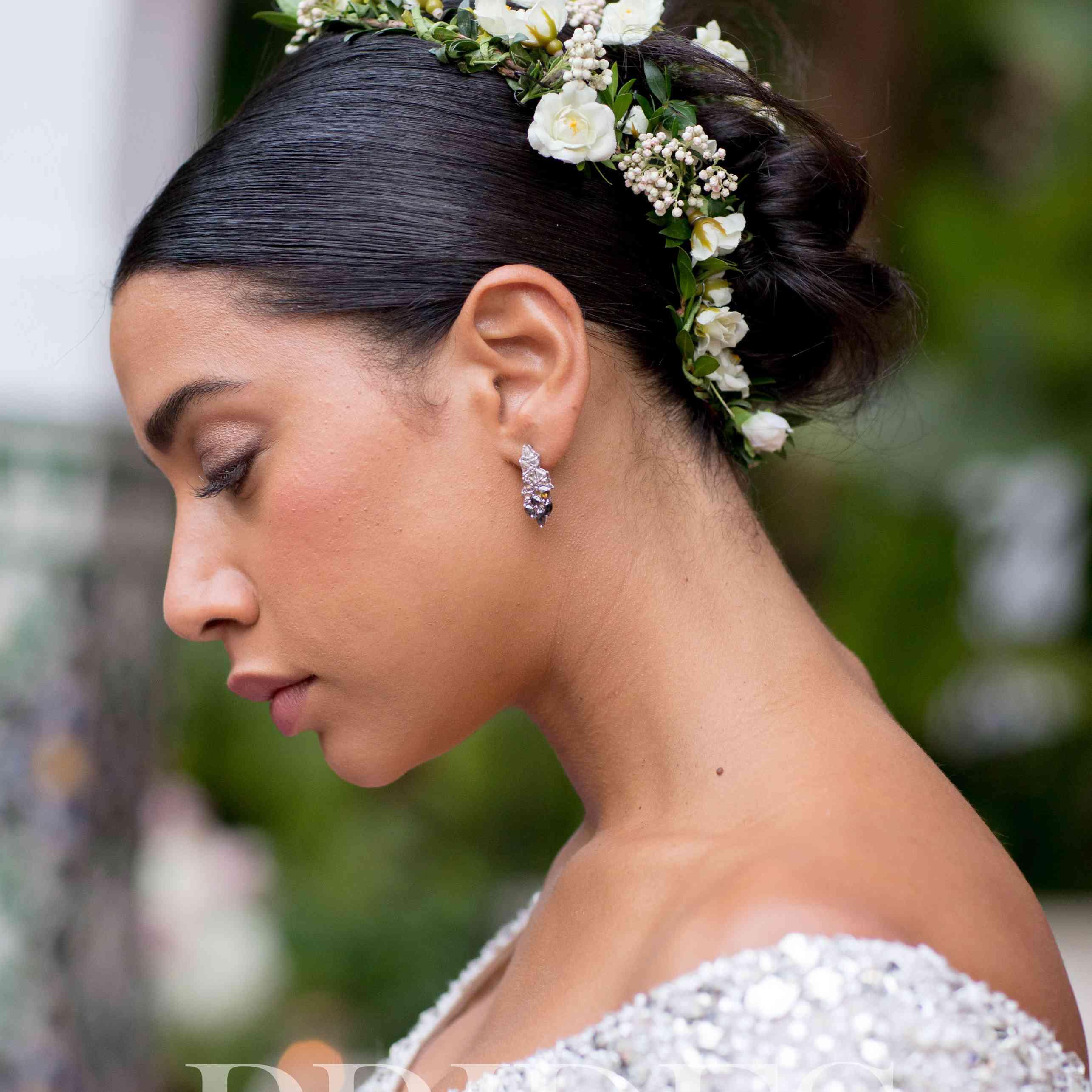 Flower Crown Headpiece