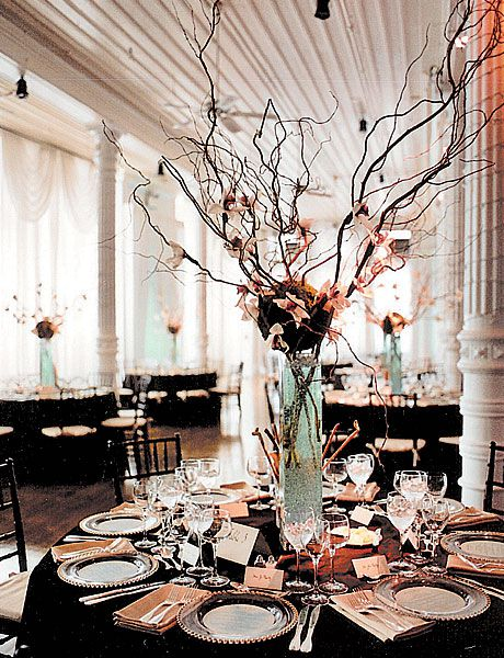 Centerpieces For Wedding.Your Guide To Every Type Of Wedding Centerpiece