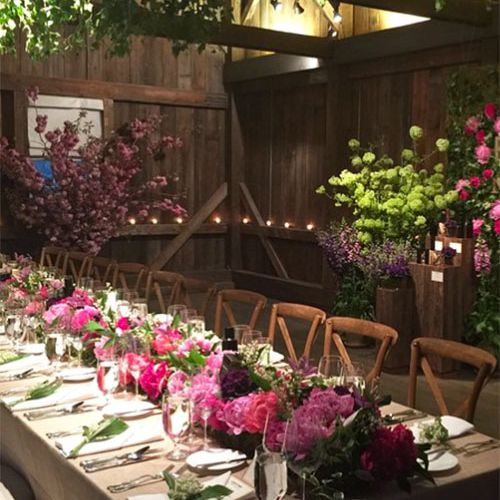 Topping Rose House Hamptons Wedding Venues