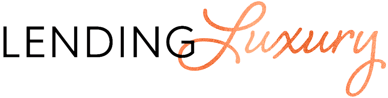 Lending Luxury