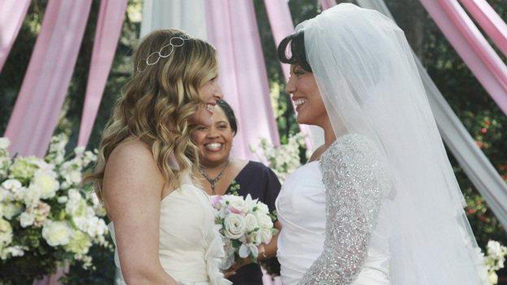 Callie and Arizona Wedding
