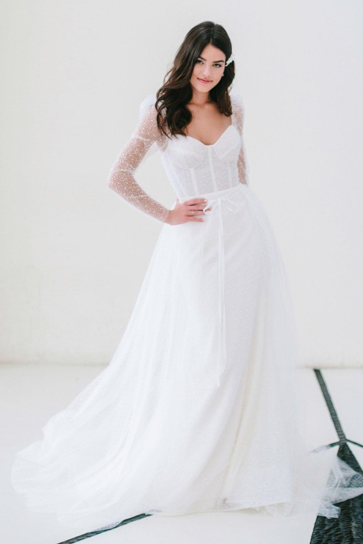 Watters Viviane Wedding Dress