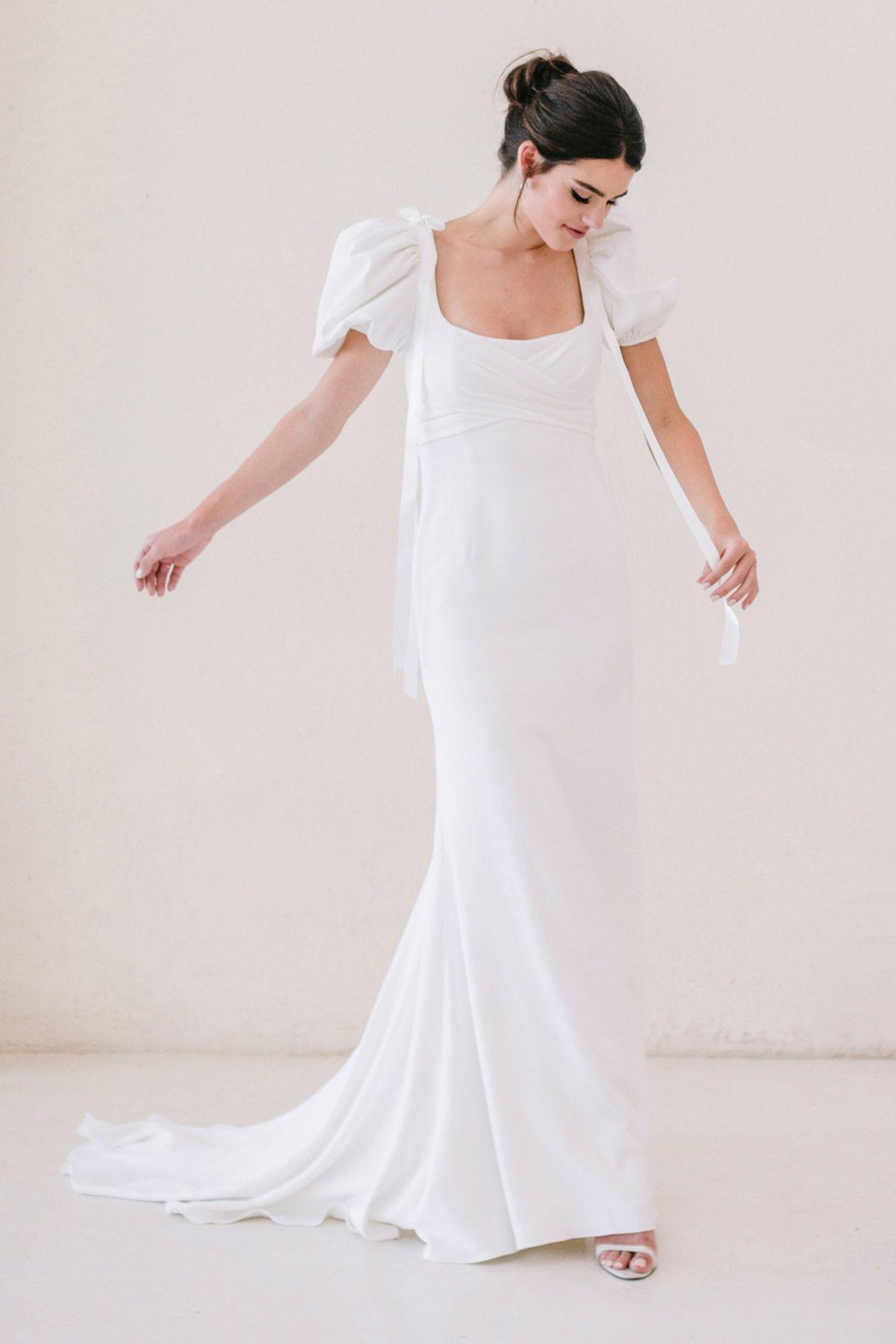 Watters Eloise Wedding Dress