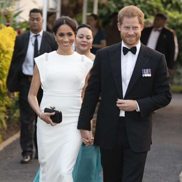 Gallery Meghan Markle Best Fashion Moments On Suits