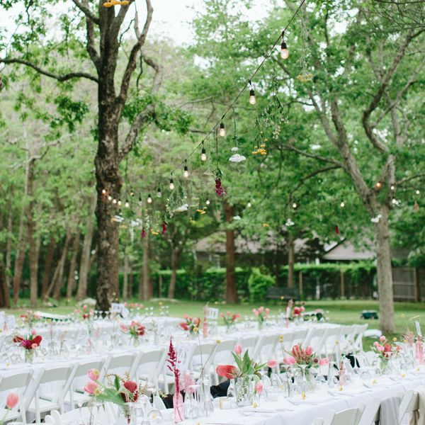 Wickedly Haunted Wedding Venues Across America