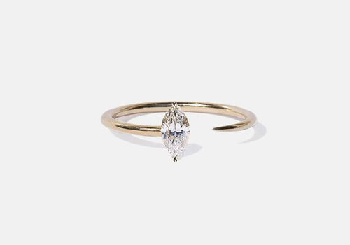 24 Spectacular Solitaire Engagement Rings Under 5 000